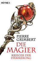Pierre Grimbert – die Magier