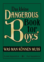Buchcover: Das kleine Dangerous Book for Boys