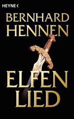Buchcover: Bernhard Hennen - Elfenlied
