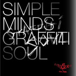 Simple Minds – Graffiti Soul