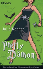 Julie Kenner – Pretty Dämon
