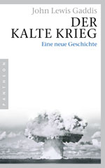 Der kalte Krieg, Cover