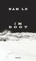 Nam Le - Im Boot