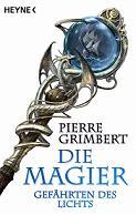 Die Magier von Pierre Grimbert