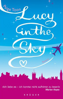 Buchcover: Paige Toon – Lucy in the Sky