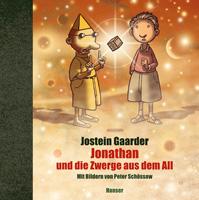 Jostein Gaarder – Jonathan und die Zwerge aus dem All