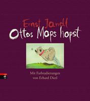 Ottos Mops hopst