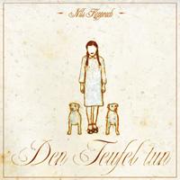 Cd-Cover: Nils Koppruch - Den Teufel tun