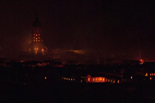 Es hat mehr als ein mal gebrannt in Turku
