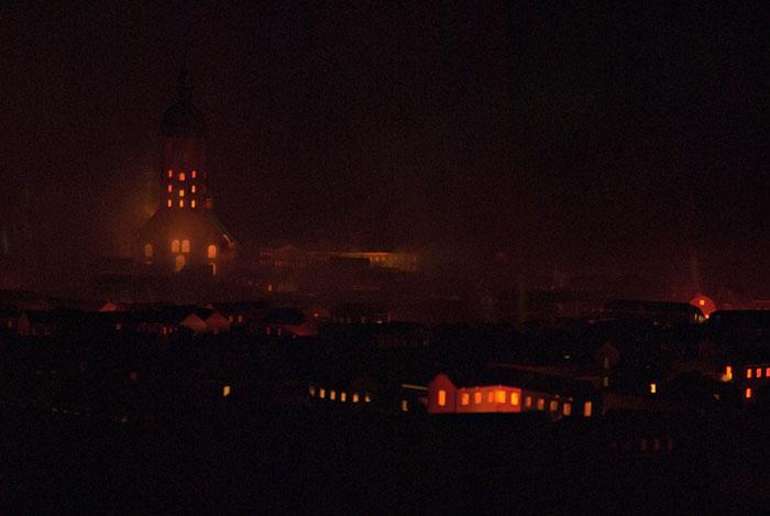 Turku 2011 hat angefangen