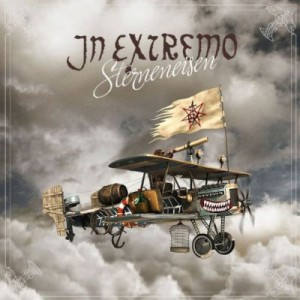 Cd-Cover: In Extremo - Sterneneisen
