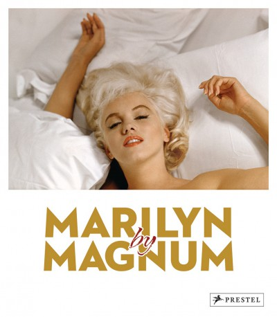Buchcover: Marilyn by Magnum von Gerry Badger