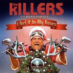 "The Killers veröffentlichen Benefiz-Weihnachtssingle ""I Feel It In My Bones"""
