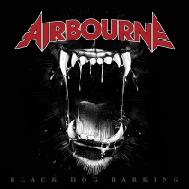 Airborne - Black Dog Barking