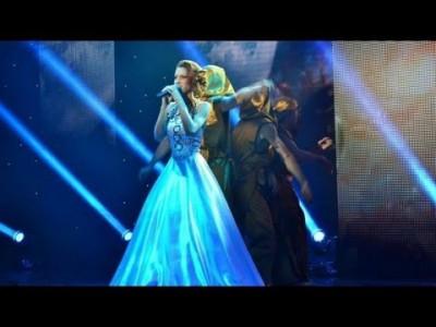 ESC 2013: Moldawien – Aliona Moon mit O Mie