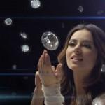 ESC 2013: Ukraine – Zlata Ohnevich mit Gravity