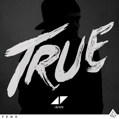 avicii true cover