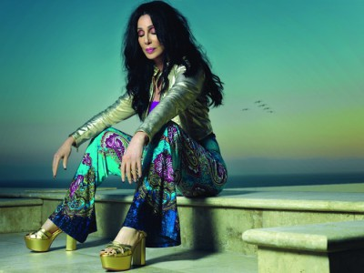 CHER - © Warner Music