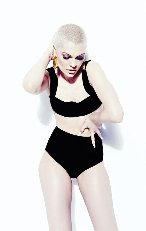 """Jessie J mit neuem Album """"Alive"""" am 20. September"""