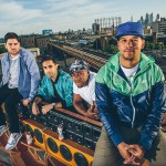 Rudimental für drei BRIT Awards nominiert