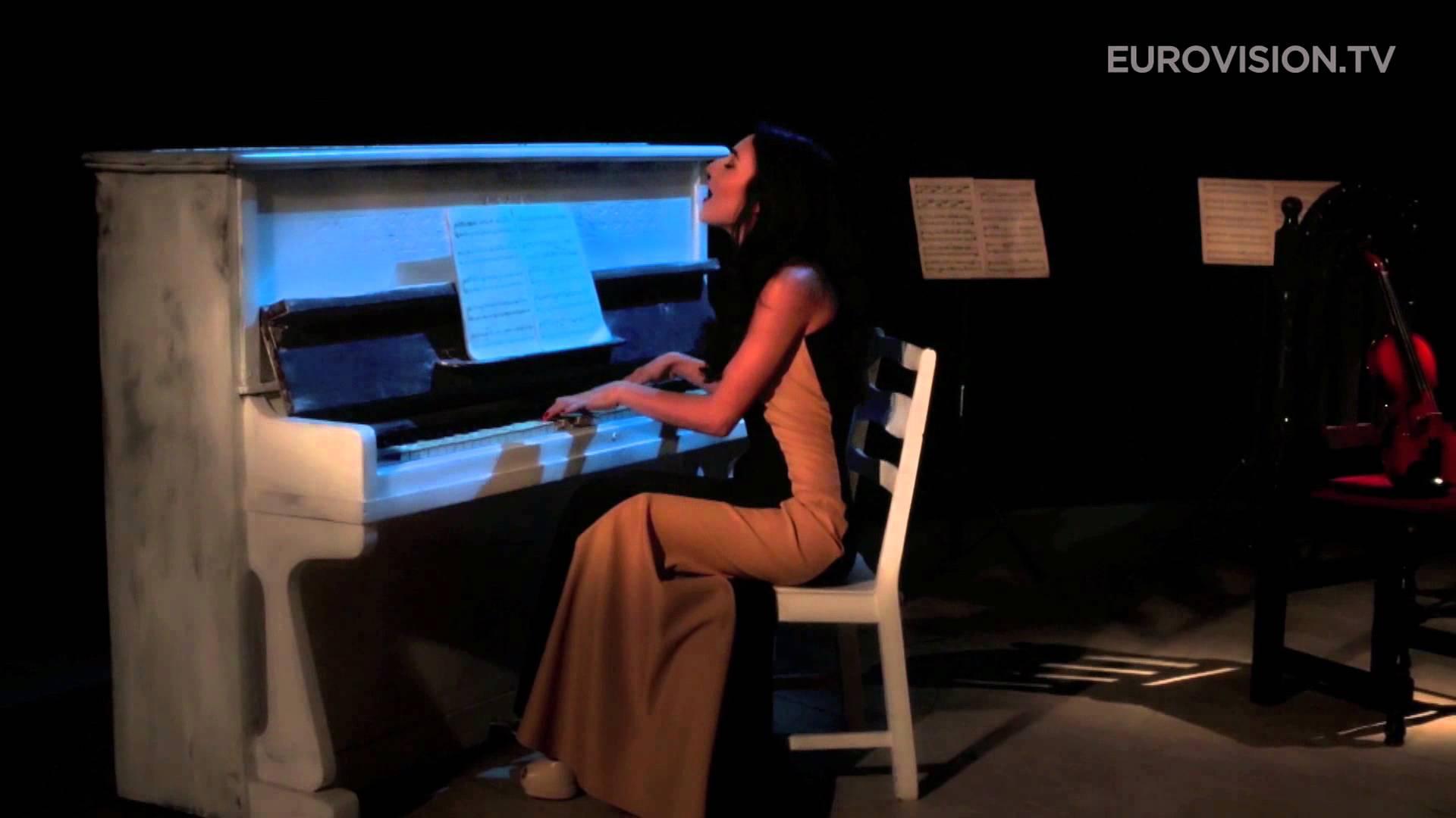 ESC 2014: Aserbaidschan – Dilara Kazimova