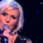 ESC 2014: Schweden – Sanna Nielsen