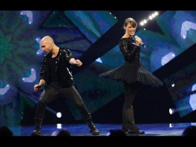 ESC 2014: Litauen – Vilija Matačiūnaitė