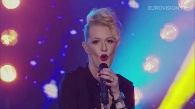 ESC 2014: Makedonien – Tijana Dapčevićs