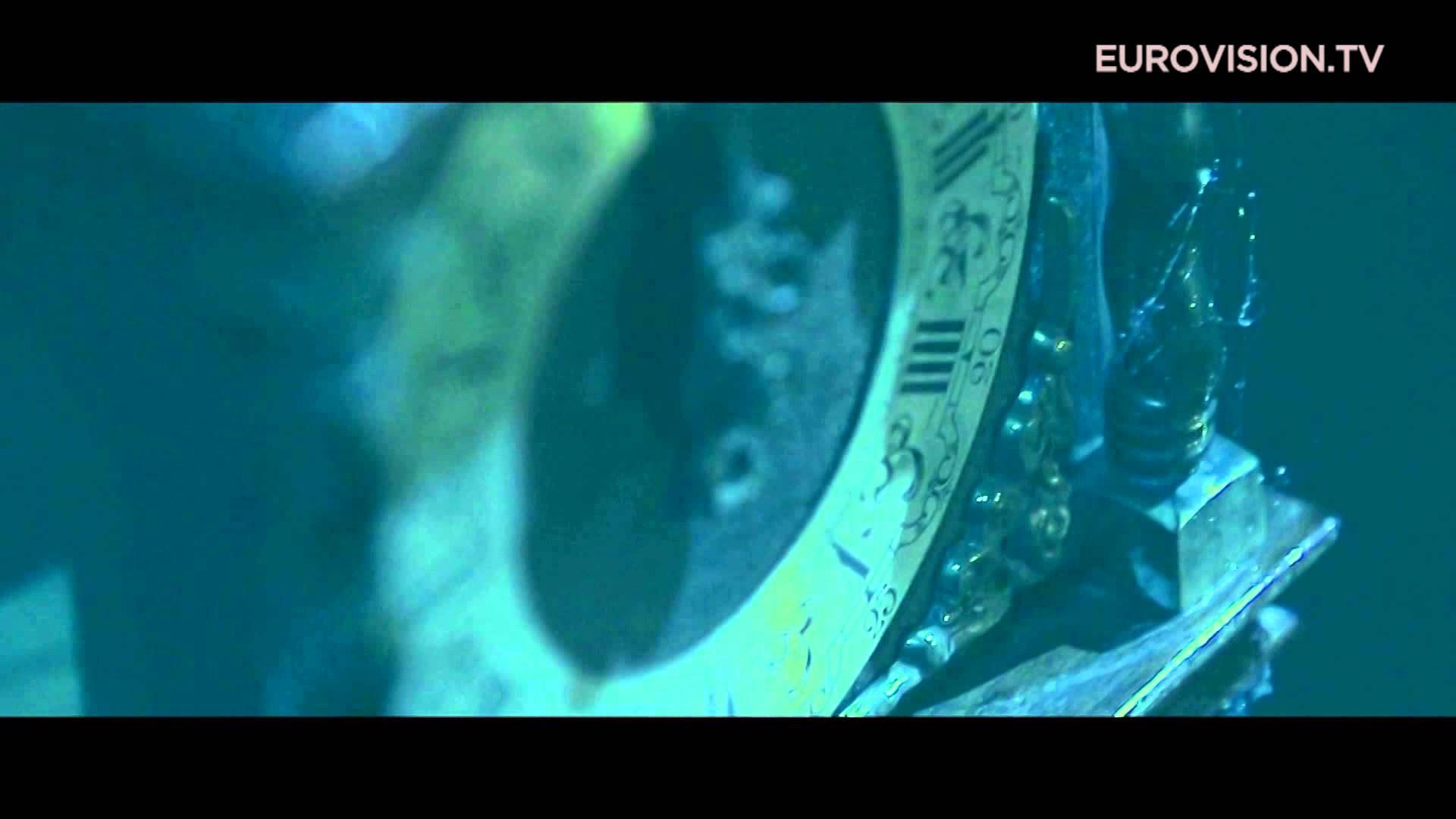 ESC 2014: Moldavien – Cristina Scarlat