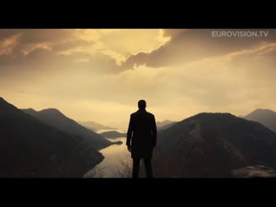 ESC 2014: Montenegro – Sergej Ćetković