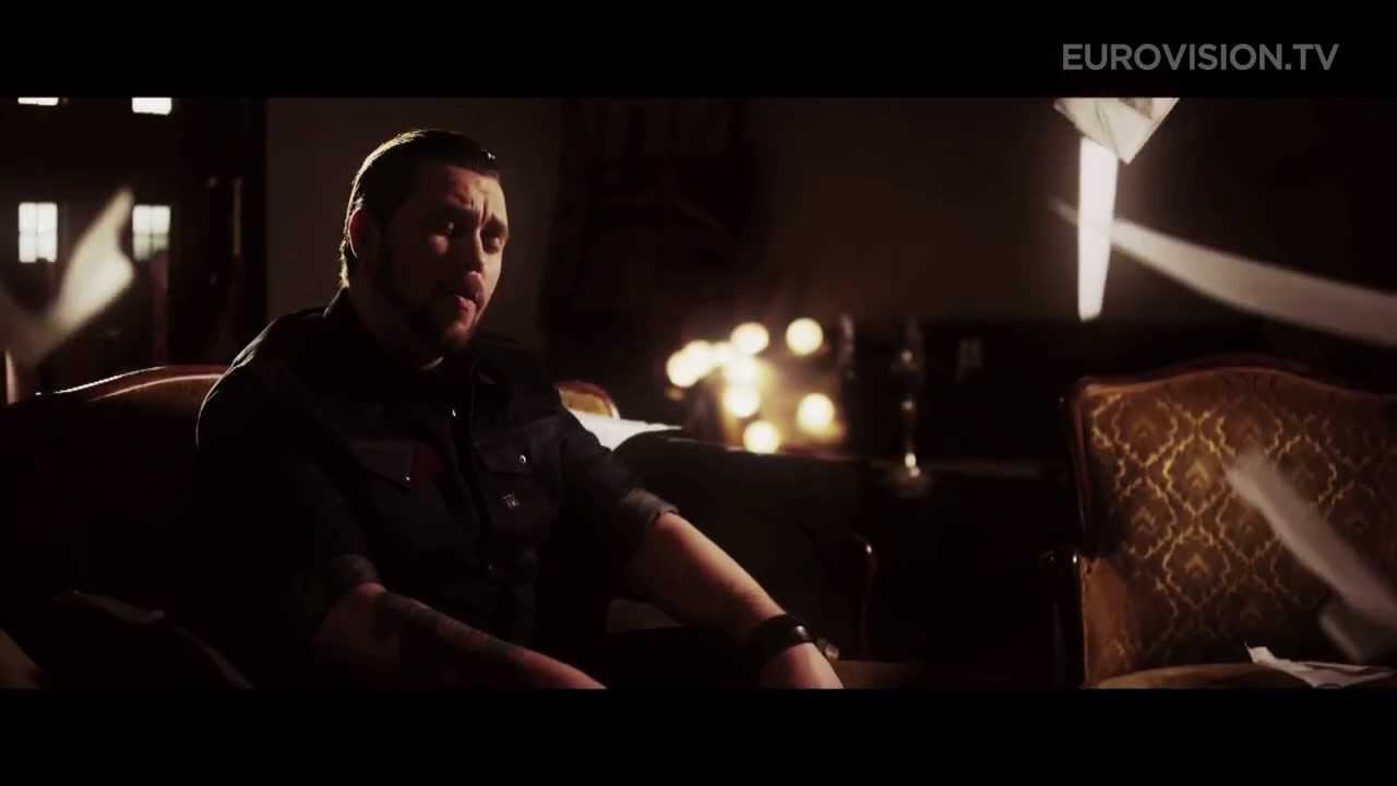 ESC 2014: Norwegen – Carl Espen