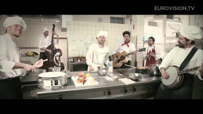ESC 2014: Schweiz – Sebalter