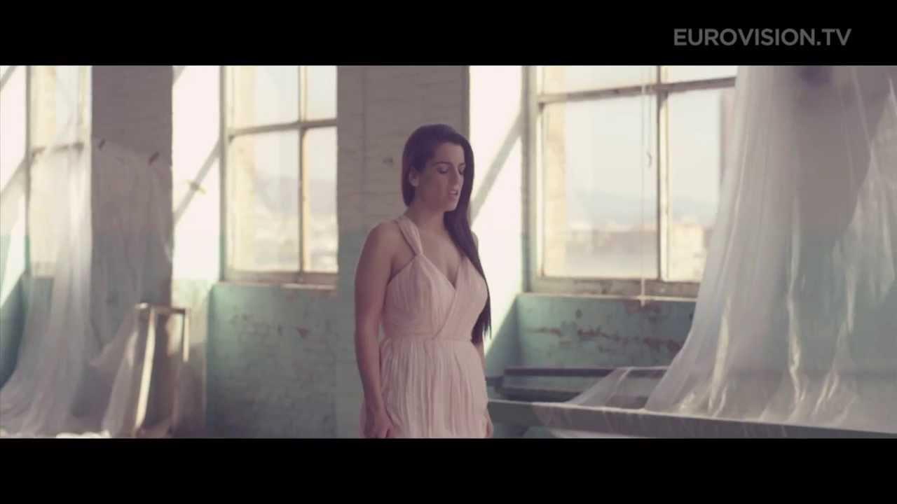 ESC 2014: Spanien – Ruth Lorenzo
