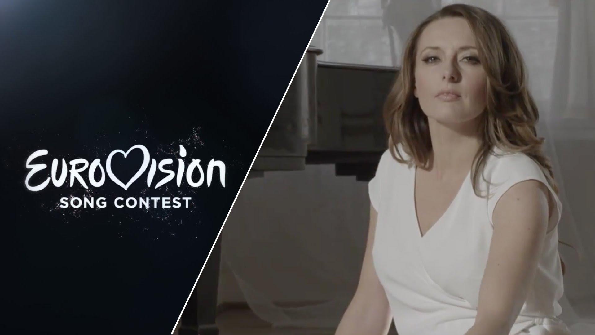 ESC 2015: Polen – Monika Kuszyńska