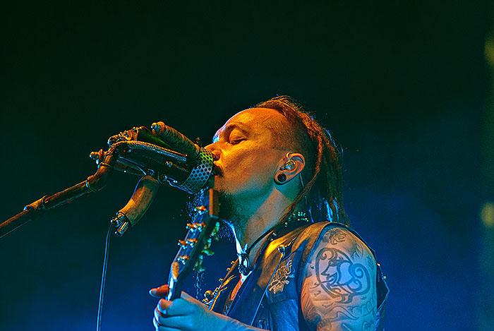 Ilosaari Rock 2012