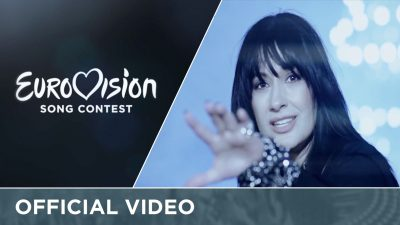 ESC 2016: Republik Makedonien – Kaliopi